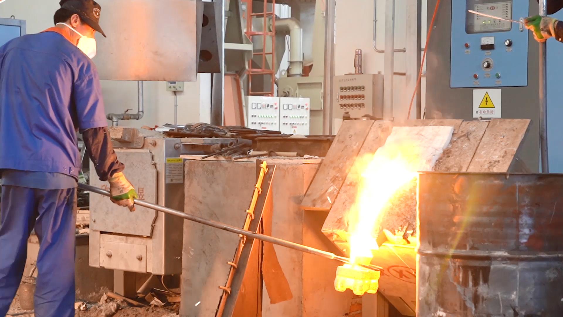 Fabrik metall stempel Service für nach maß stahl Stanzen teile