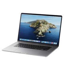 "Originele Appl Ma Boek Pro 16 ""<span class=keywords><strong>Laptop</strong></span> Display Met Touch Bar Intel Core I9 16Gb Geheugen Amd Radeon pro 5500M 1Tb Ssd"