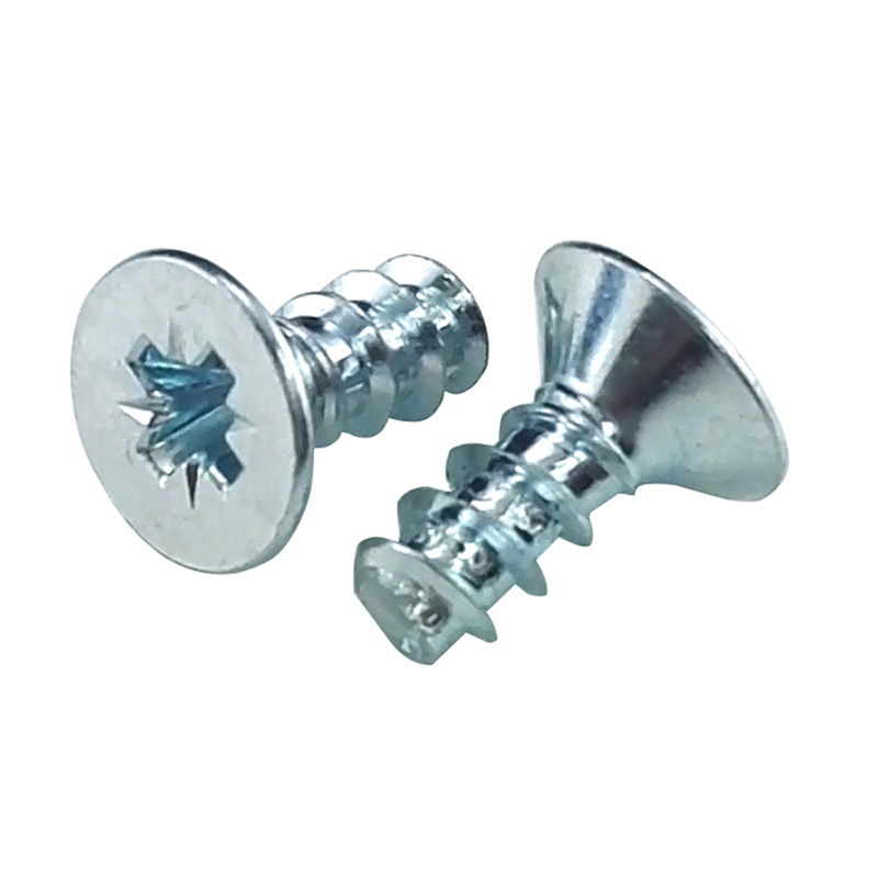 2,5mm phillips head tapping screw