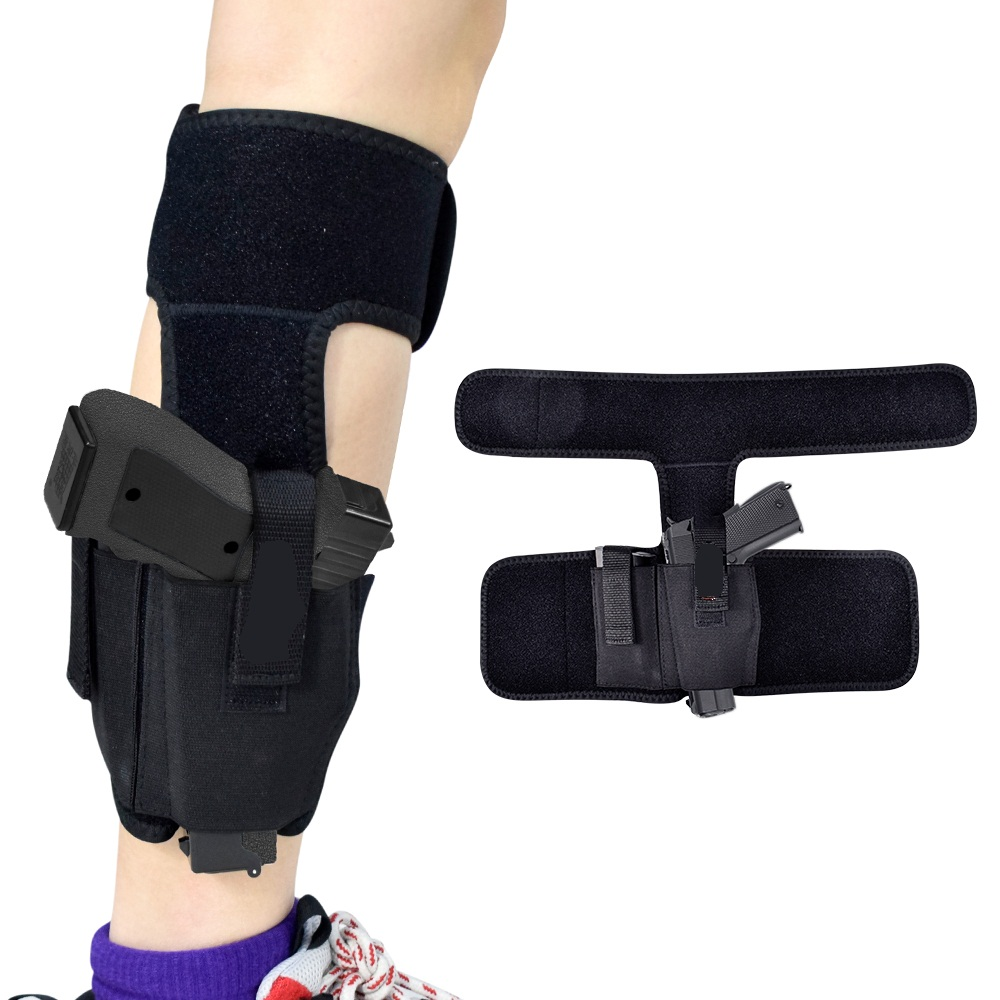 Ankle Gun <strong>Holster</strong> Neoprene for Concealed Carry