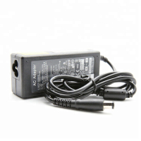 Japter Adapter 19.5v 3.34a 7.4*5.0mm Laptop Ac Dc Charger Universal Laptop Adapter