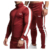 Cannda High Quality Hot Sell Sports Wears Football Tracksuit
