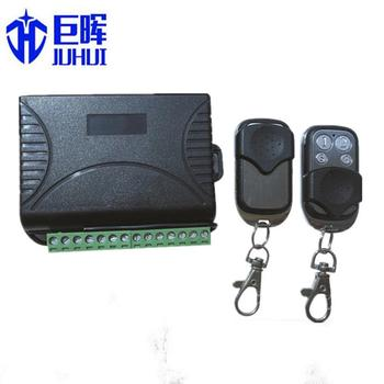 Wireless RF Transmitter And Receiver Module