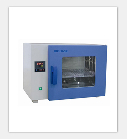 BIOBASE Constant-Temperature Drying Oven with Timing Function