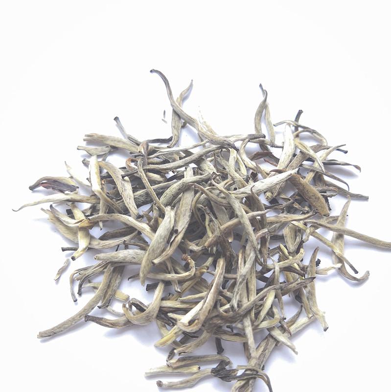 China white tea, health and natural bai hao yin zhen/ white silver needle white tea - 4uTea | 4uTea.com