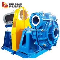 Anti-Corrosion molasses transfer pumps