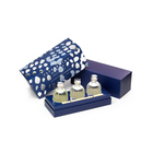 Elegant Design 2-Piece Cardboard Packaging Reed Diffuser Gift Box