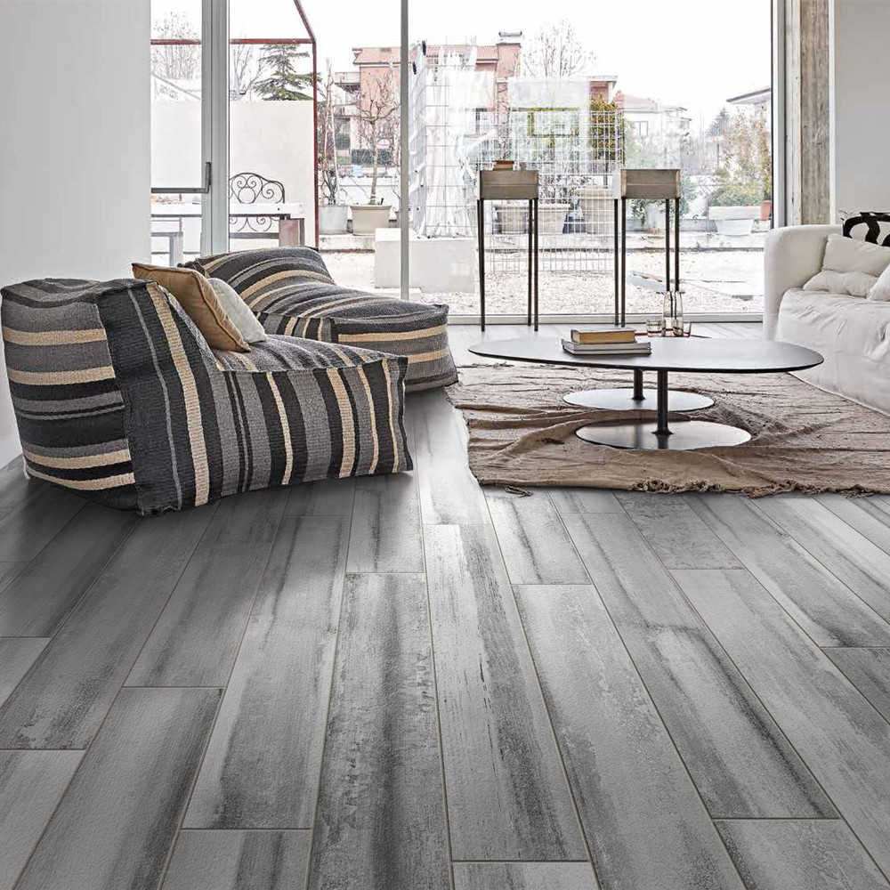 Porcelain Tile That Looks Like Wood And