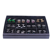 Stock cufflinks mens mixed designs ready to ship