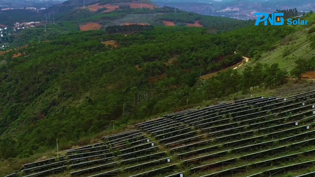 Manufacturer panel solar 144 half cell solar module for inverter mono perc 400W 405W 410W 415W 420W solar panel