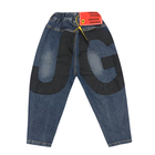 Boy jeans 2019 spring and autumn new trousers fashionable and handsome kids child pants korean slacks