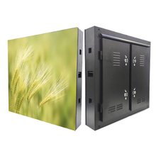 <span class=keywords><strong>Shenzhen</strong></span> Teknologi P10 Outdoor LED Display LED <span class=keywords><strong>Layar</strong></span> Besar LED Bernyanyi Papan LED Video Wall Panel