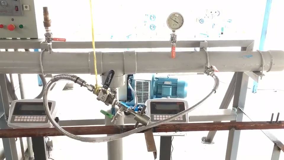 High Pressure cryogenic liquid filling Pumps for Station Station