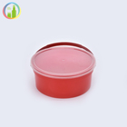 Plastic food storage container boxes takeout packing containers