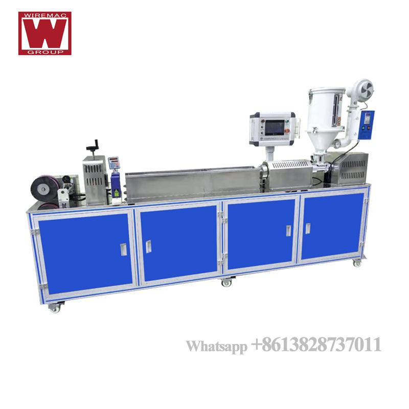 wiremac High quality 3d printer plastic filament extruding m
