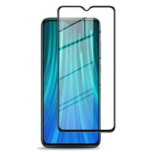 Neue Ankunft Full Coverage 0,33mm Japan Asahi Gehärtetem Glas Screen Protector für <span class=keywords><strong>Redmi</strong></span> <span class=keywords><strong>Hinweis</strong></span> <span class=keywords><strong>8</strong></span> <span class=keywords><strong>Pro</strong></span>