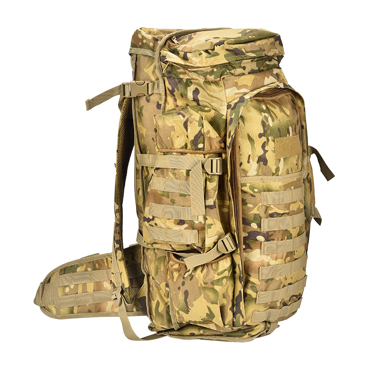 Survival Military Camping Backpack Military Style Molle Packs