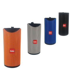 China Factory Cheap BT Waterproof Portable Wireless music Outdoor Speaker