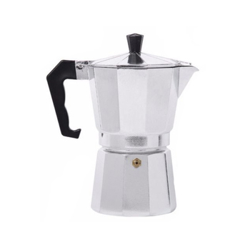3cup espresso coffee machine with coffee Moka pot espresso aluminum italian custom espresso coffee maker