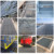 Galvanized Steel Bar Grating Welded Bar Steel Gratings