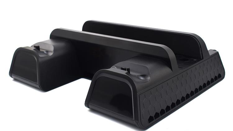 चार्जर स्टैंड धारक के लिए प्ले स्टेशन 4 PS4 स्लिम PS4 प्रो के लिए खड़े हो जाओ के लिए डॉक माउंट
