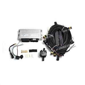 56pin digitronic/high version ecu kit/ISO16949 certificates CNG/LPG ECU KIT