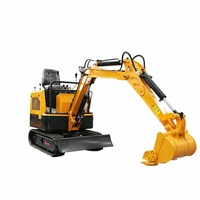 micro mini excavator prices for sale pc011a komatsu japan with CE /ISO
