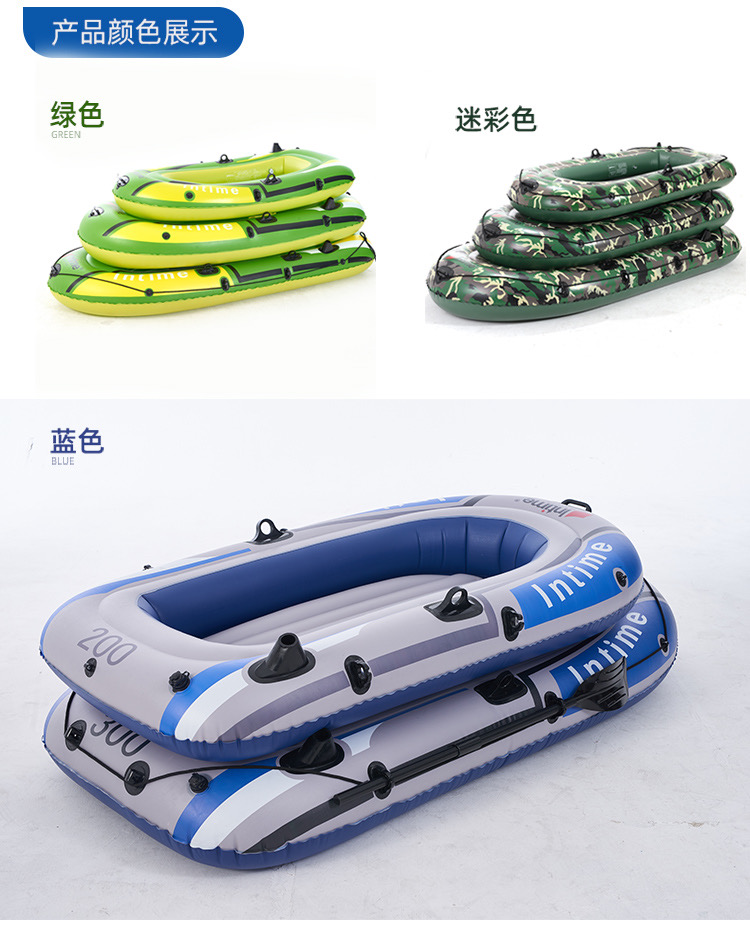 Summer Use Kayak Angler