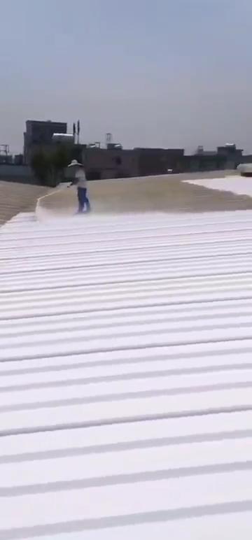 Nano-Wärme dämm beschichtung Wärme beständigkeit farbe für Hausdach farbe für Dach