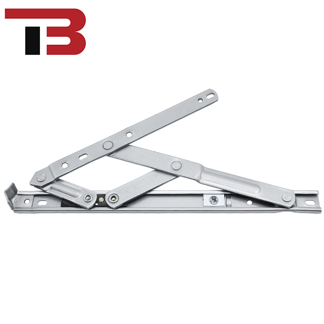 SPHK-HB Window Tetap Engsel Tugas Berat Stainless Steel Friction Stay Stainless Steel 4 Bar Friction Stay Engsel