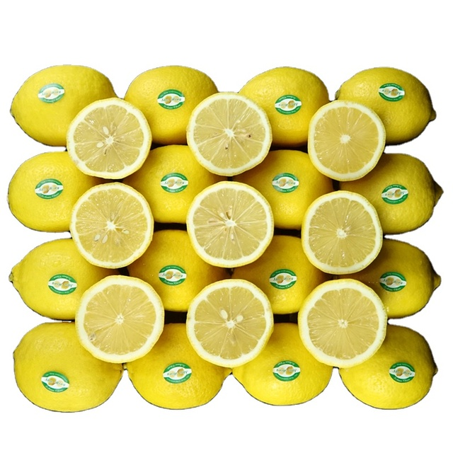 China level B Yellow lemon Fresh Citrus Naval oranges Lime for sale