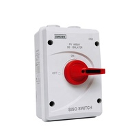 Suntree Safety Limit Switch Price Cheap Isolator Isolating on/off Isolation Switches