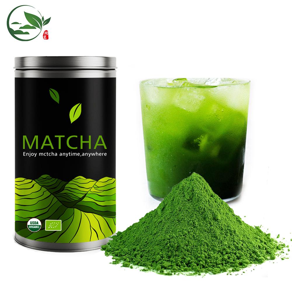 Free Sample Dropship Nonpareil Slim Detox Bio Milk Organic Buy White Green Tea Matcha - 4uTea | 4uTea.com