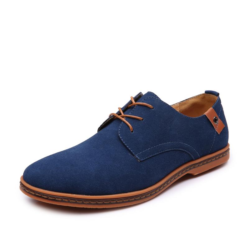 Zapatos de moda de estilo británico para hombres, zapatos con borla de la UE para hombres, zapatos de vestir de cuero shox