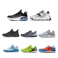 Newest No Brand Oem Breathable Mesh Sale Custom Logo Trail Casual Sneaker Men Women Male Female Sport Running Shoes
