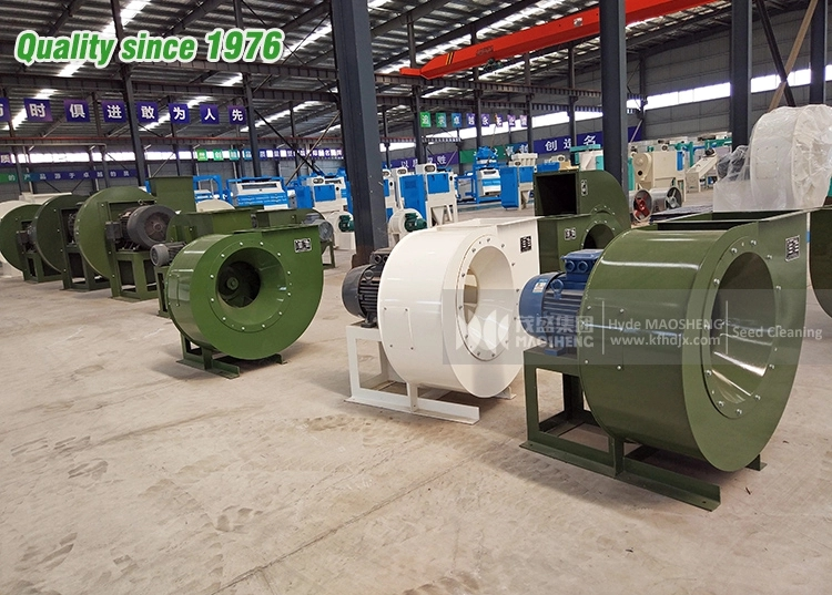Air Dust Remover High Pressure Blower Manufacturer