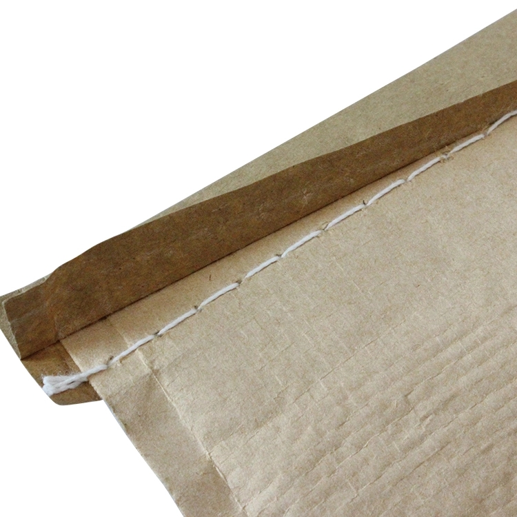 Hot Selling Inflatable Kraft Paper Woven Lamination Dunnage Air Bag for Load Securement