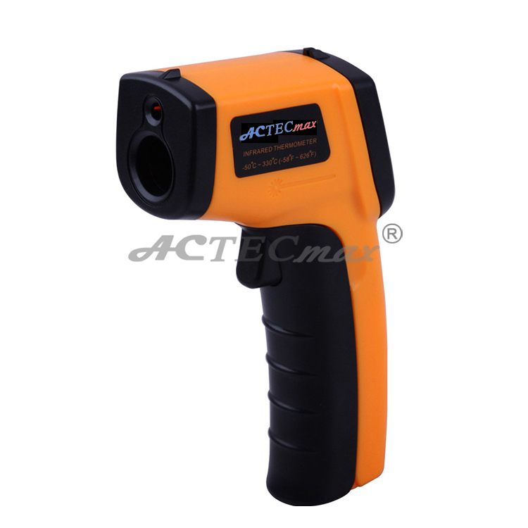 Hot sale accurate digital wireless car infrared thermometer - KingCare | KingCare.net