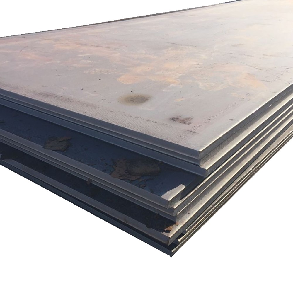 ABS certificated A36 AH36 shipbuilding steel plate for shipbuilding price