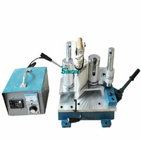 Sinon Brand 220V Weld Portable UPVC Window Making Machine