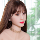 Doll Real 3D Full Size Tpe Good Quality Doll Sex Silicone Adult Pussy Real Doll