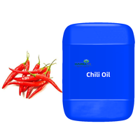 Food Beverage Seasonings Condiments Red Chili Oil