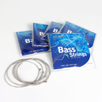 High quality guitar accessories 4 string bass guitar string set