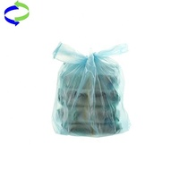 Biodegradable Easy Handle Scented Baby Plastic Nappy Bag