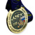 Medal manufacturer custom personalized cheap honor awards metal 3D gold plated sports race medal