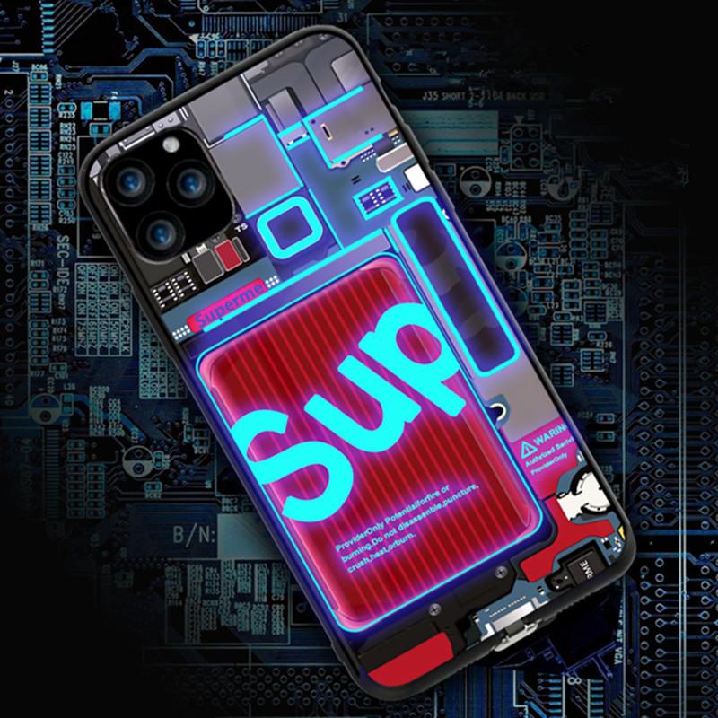 2020 새로운 핸드폰 액세서리 낮은 MOQ 맞춤 아이폰 11 스마트 폰 커버