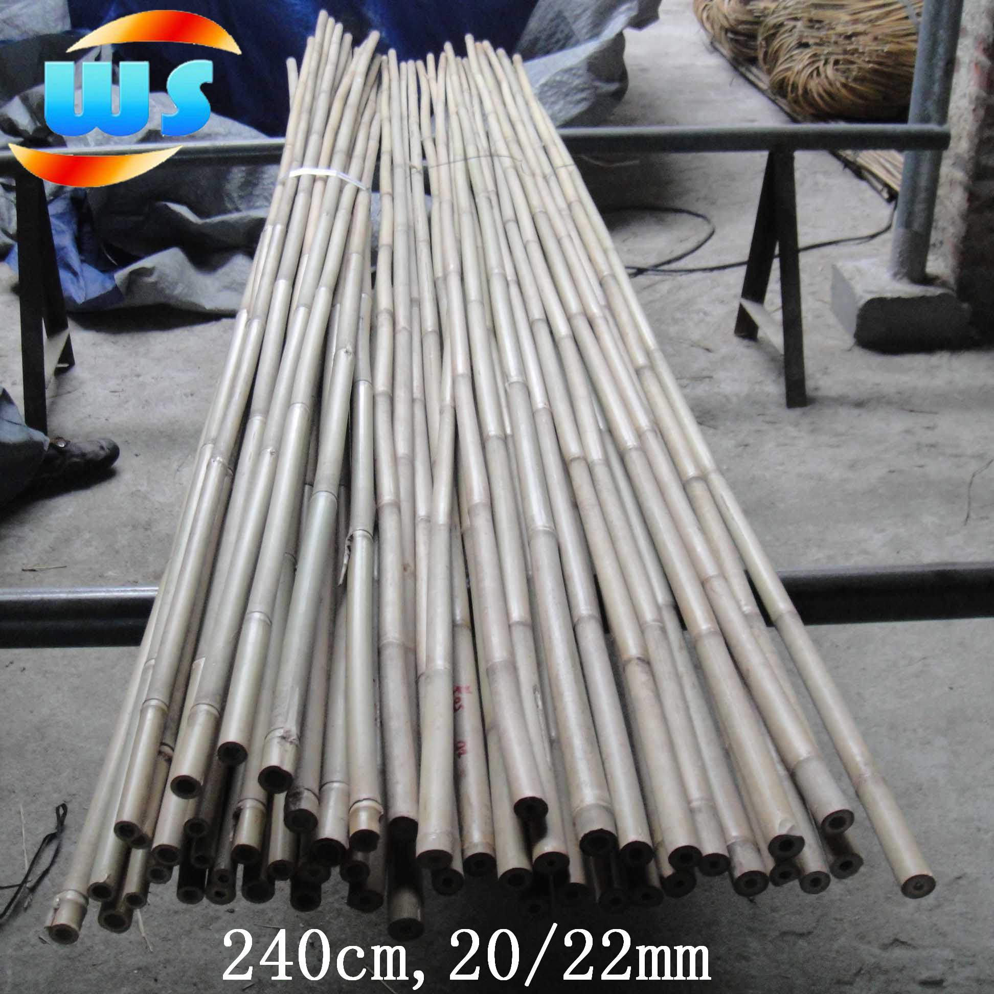 Bamboo stick bamboo poles for garden