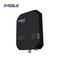 SYGOLE Fixed hf rfid reader SDK free with RS232 RS485 for long range reading distance for manufacture process control