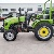 Universal Agricultural Equipment 4wd cheap small Farm Tractor for  Hot sale