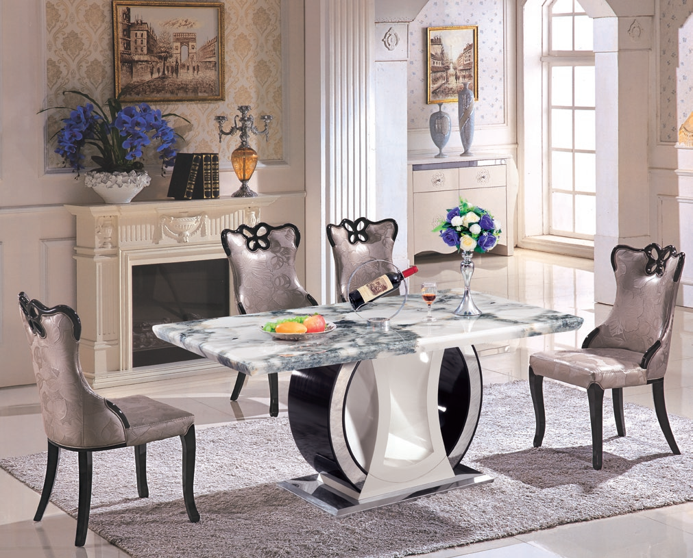 9 Favorite Marble Dining Table Cheap Wood Dining Table And ...